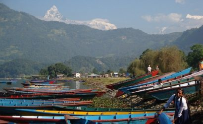 Pokhara Day Tour Sightseeing