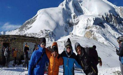 Annapurna Circuit Trekking Annapurna Circuit Trek