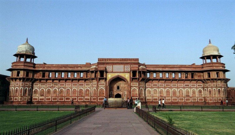 Agra Fort – Tour