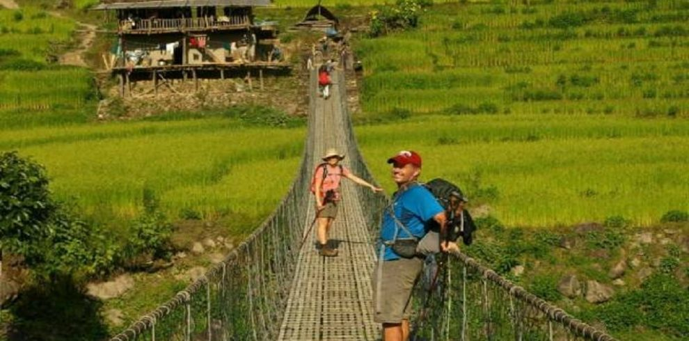 Arun Valley Trekking Nepal