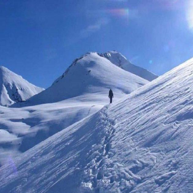 Dhampus Peak Climbing / Expedition