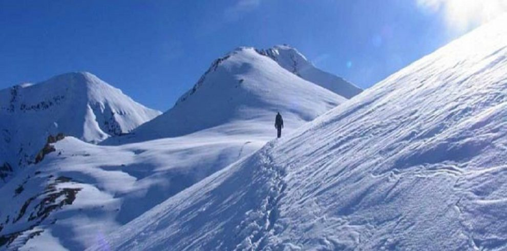 Dhampus Peak Climbing / Expedition