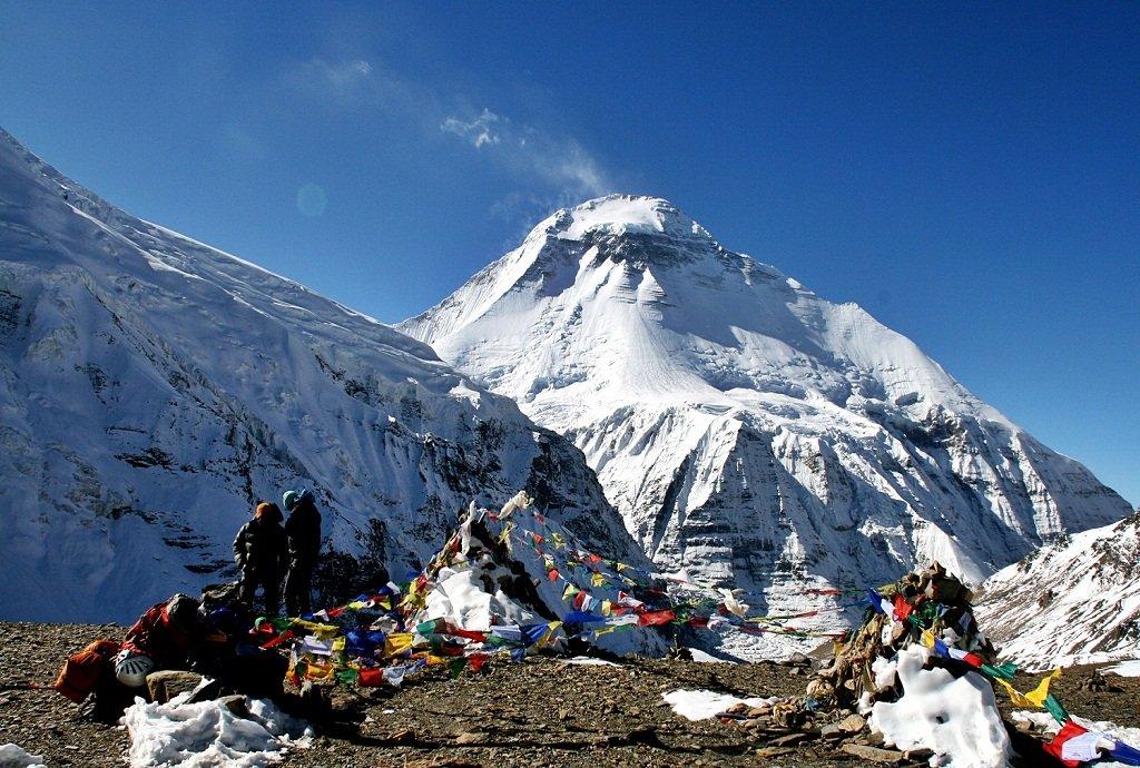 Dhaulagiri Base Camp Trek, DBC trek, Trekking to Dhaulagiri