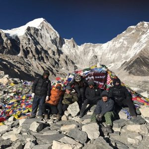 Everest Base Camp Trek EBC Trekking