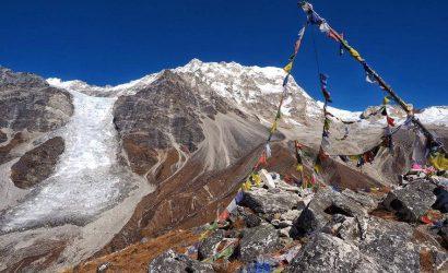 Ganjala Pass trek