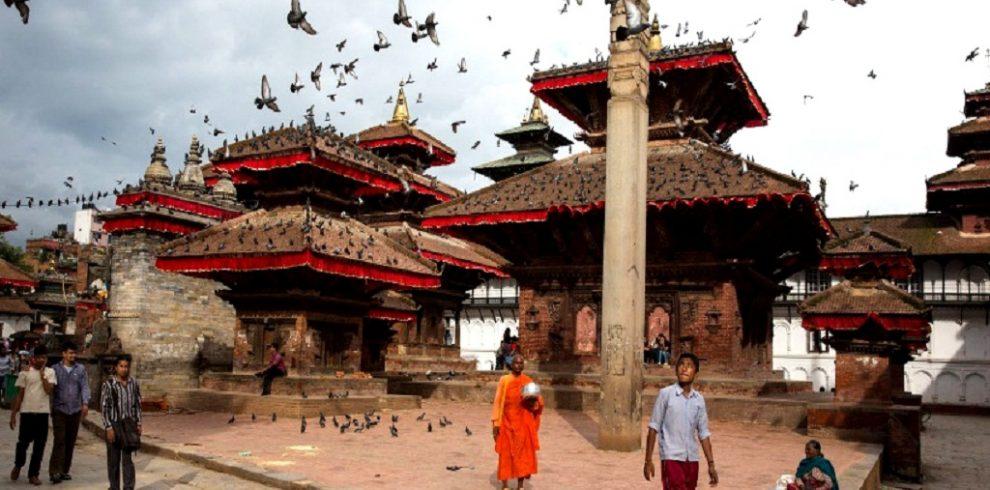Kathmandu Day Tour sightseeing