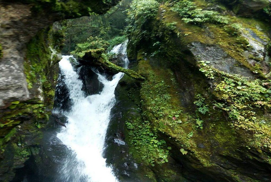 Langtang Tamanag Heritage trekking