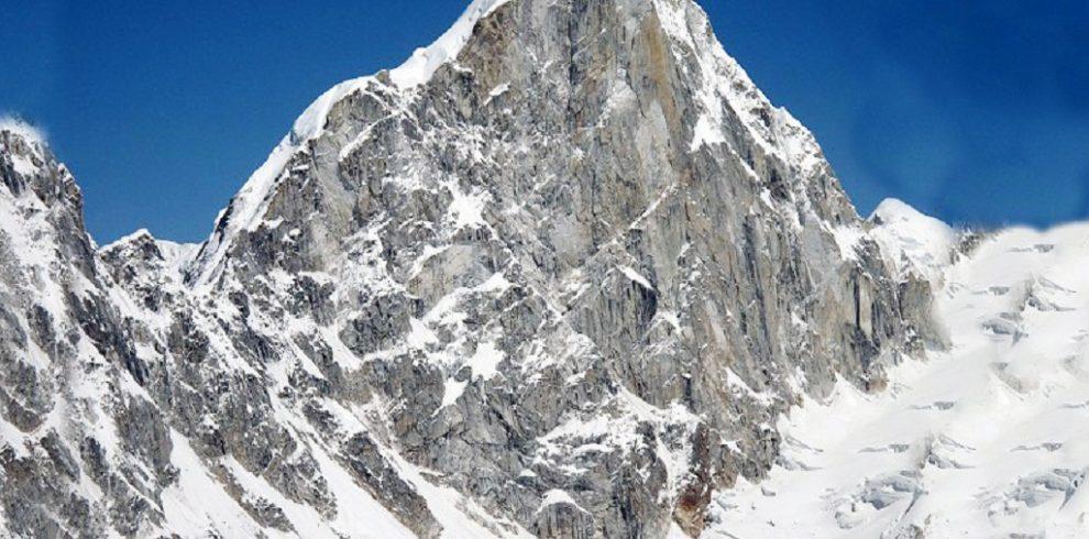 Larke la peak climbing expedition