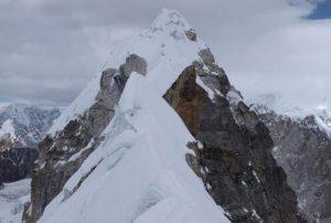 Lobuche East Peak Climbing Expedition