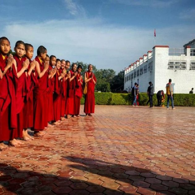 Kathmandu, Pokhara, Chitwan, Lumbini, Luxury Tour