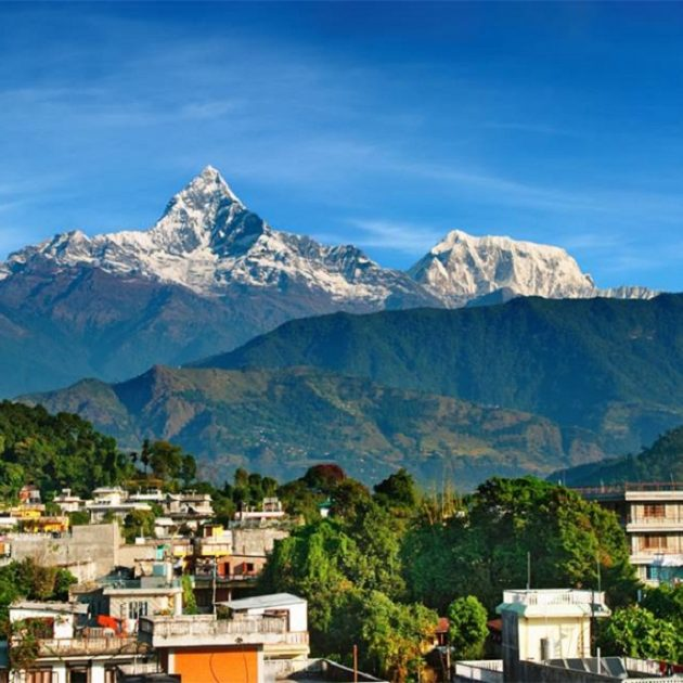 Nepal Explore Tour sightseeing