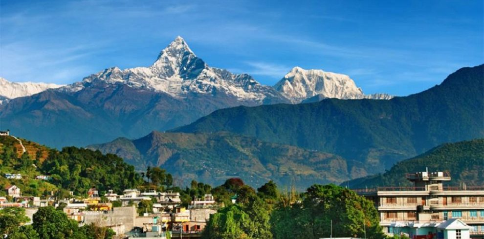 Nepal Explore Tour sightseeing