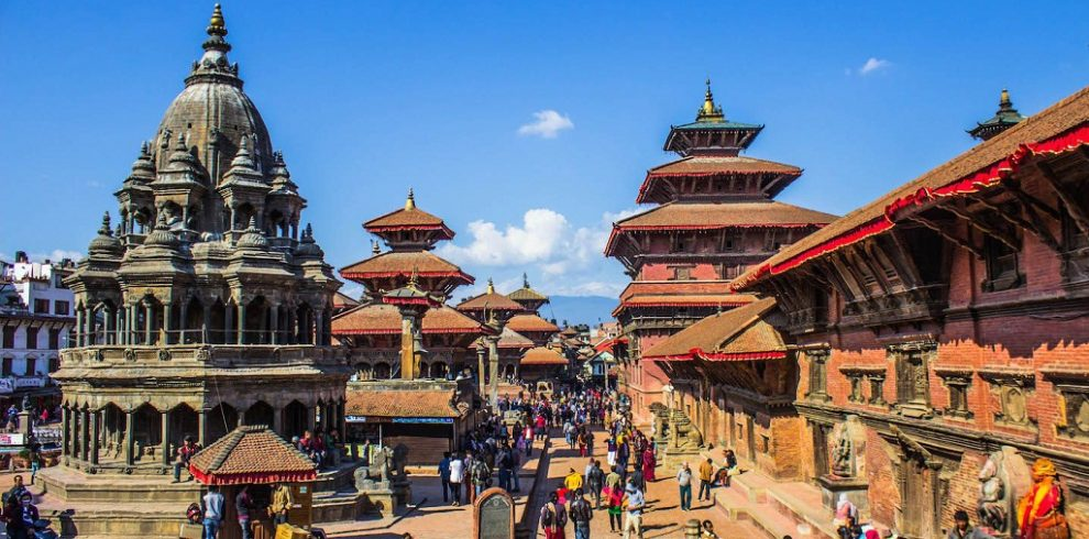 Patan Tour Sightseeing