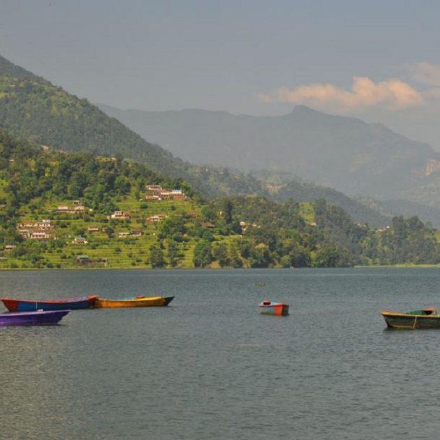Pokhara Tour Sightseeing