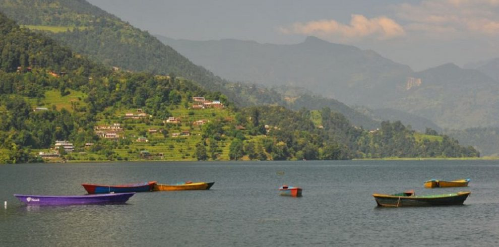 Pokhara Tour Sightseeing