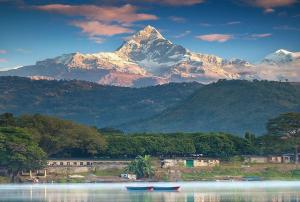 Kathmandu to Pokhara Luxury Tour
