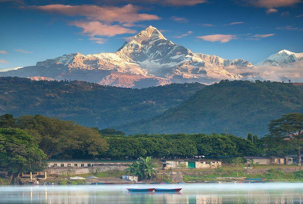 Pokhara Tour sightseeing Kathmandu to Pokhara Luxury Tour