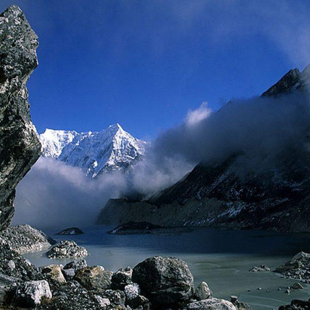 Rolwaling Tashi Lapch Trekking