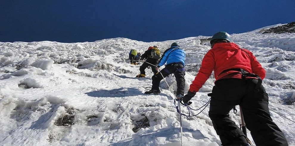 Singu Chuli Peak Climbing Expedition