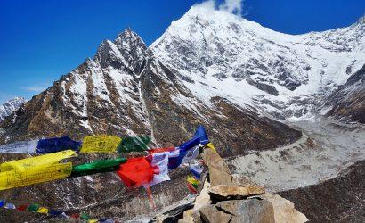 Yala Peak climbing / expedition