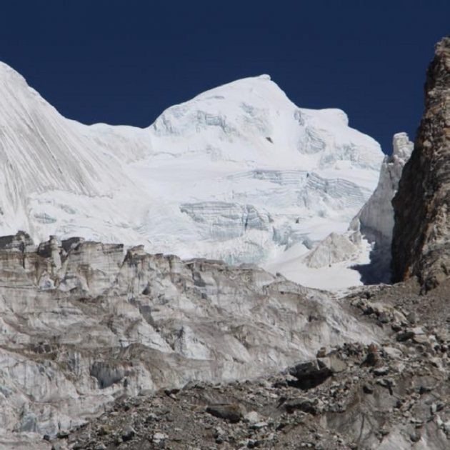 Yubra Himal Peak Climbing Expedition