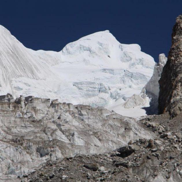 Yubra Himal Peak Climbing Expedition