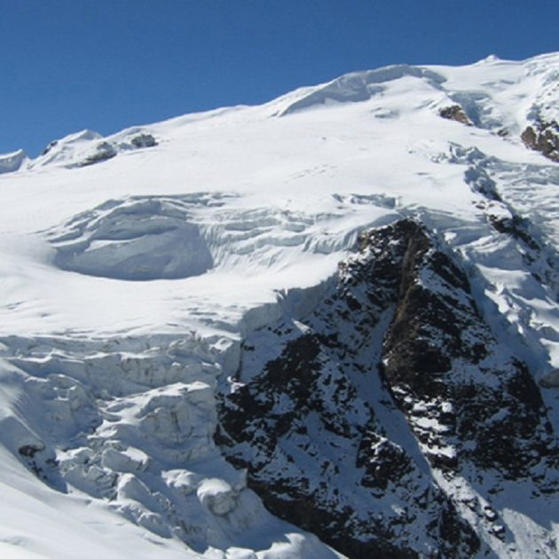 paldor peak climbing expedition