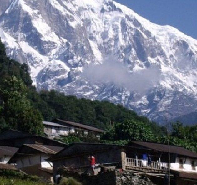 Sikles Trekking image picture