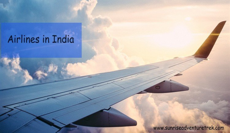 International Airlines for India