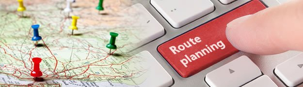 Clear Route Planning for Trekking in Nepal
