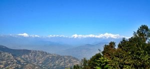 Dhulikhel Mountain View