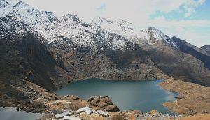 Gosainkunda Lake Trekking