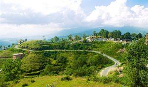 Nagarkot Bhaktapur Nepal