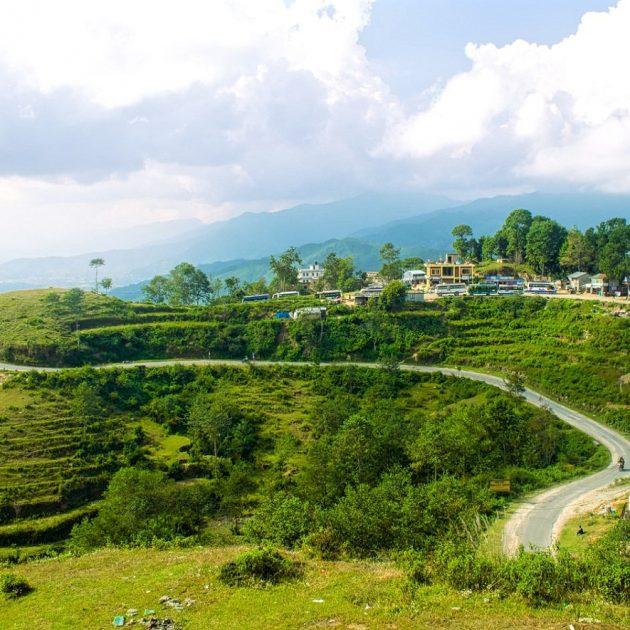 Nagarkot Chisapani Trek With Kathmandu, Bhaktapur Sightseeing Nagarkot Bhaktapur Nepal