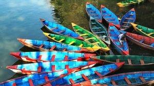 Kathmandu, Pokhara, Palpa, Lumbini and Chitwan Tour