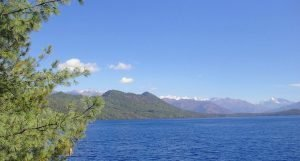Rara Lake in Rara National Park