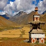 Restricted region Trekking Upper Dolpo Trek
