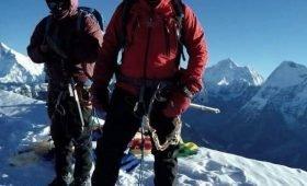 Is Nepal peak climbing safe? Coronavirus cancels all peaks climbing