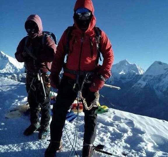 Is Nepal peak climbing safe? Coronavirus cancels all peaks climbing