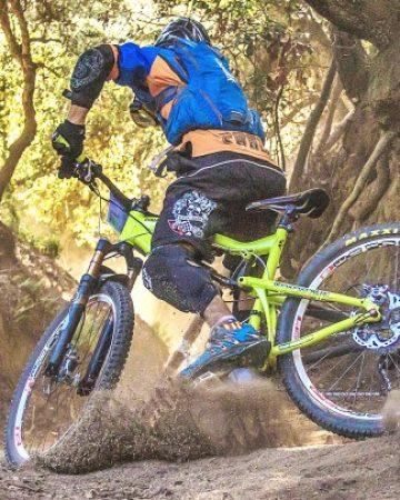 Mountain Bike Tours in Nepal