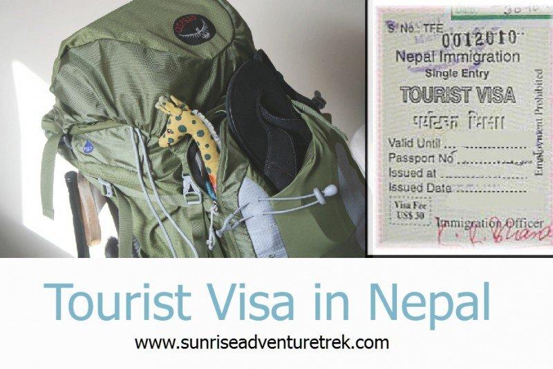 nepal-tourist-visa-information