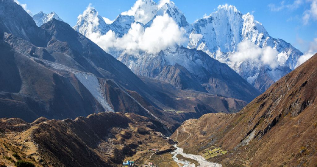 Top 12 Best Trekking in Nepal