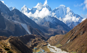Top 12 Best Trekking in Nepal
