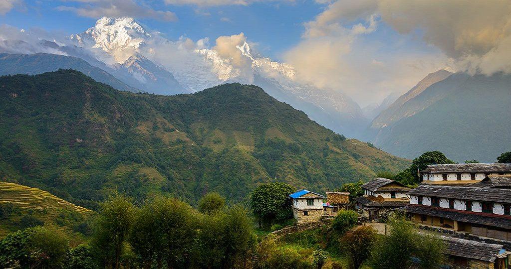 Top 5 Best Easy & Short Trekking in Nepal