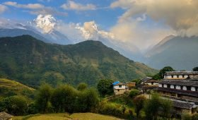 Top 5 Best Easy & Short Trekking in Nepal