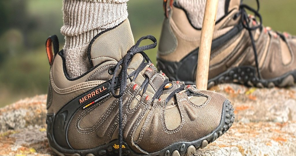 trekking-equipments