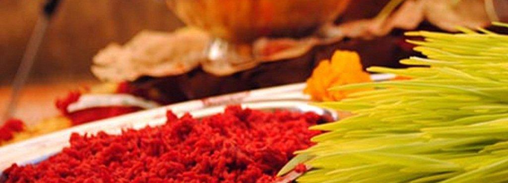 Dasain festival in Nepal