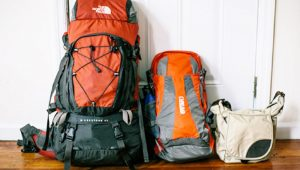 Mt.Everest Packing