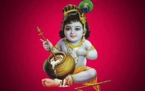 Lord Krishna Krishna Janmastami Lord Krishna Birthday