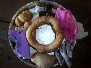 Maghe sakranti Festival in Nepal